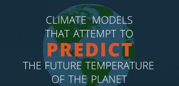 Can Climate Models Predict Climate Changes