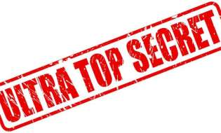 A Top Secret Security Clearance Doesn't Guarantee Secrecy